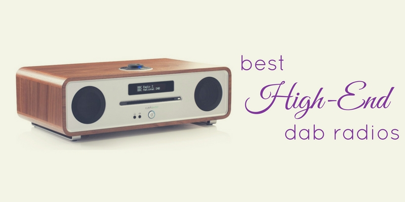 best high end dab radios best radios. Black Bedroom Furniture Sets. Home Design Ideas