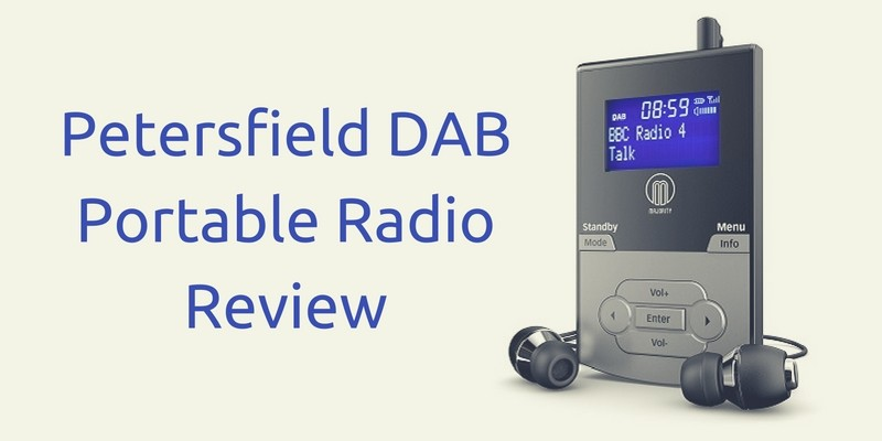 majority petersfield dab portable radio review best radios rh bestradios co uk Roberts Radio USA Roberts Radio USA