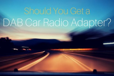 Should You Get a DAB Car Radio Adapter?