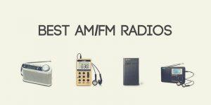 Best AM FM Radios