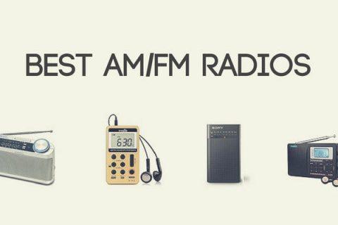 Best AM/FM Radios (UK 2018)