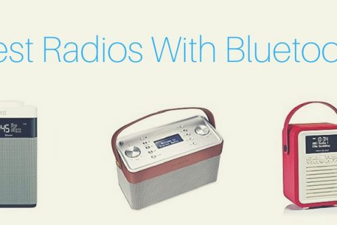 Best Radios with Bluetooth