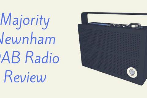 Majority Newnham DAB Radio Review