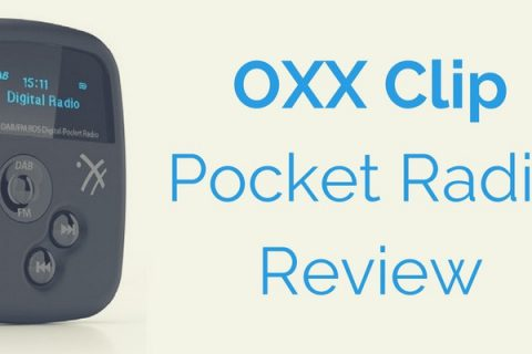 OXX Clip Pocket Radio Review