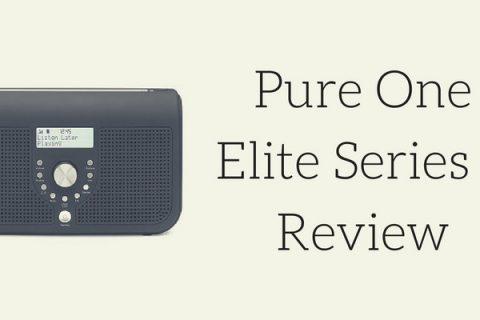 Pure One Elite Series 2 Radio Review