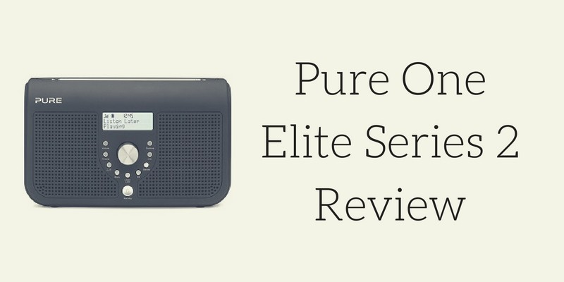 Pure One Elite Series 2 Review
