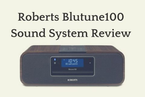 Roberts Blutune100 Sound System Review