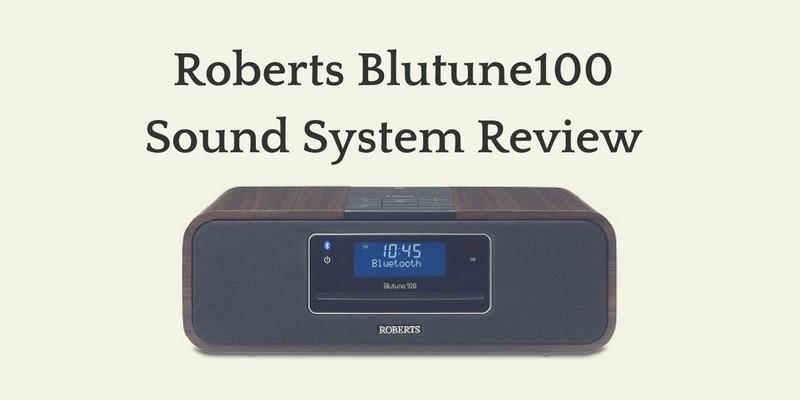 Roberts Blutune100 Sound System
