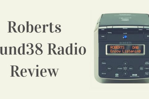 Roberts Sound38 Radio Review