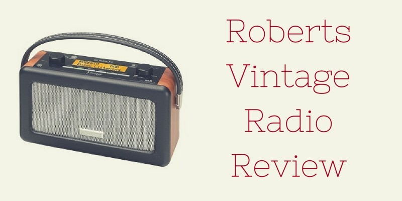 Roberts Vintage Radio Review