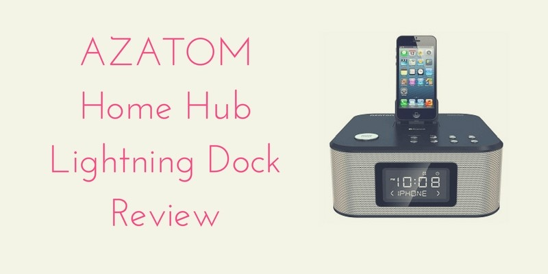 AZATOM Home Hub Lightning Dock Review