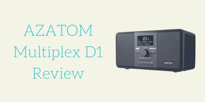 AZATOM Multiplex D1 Review
