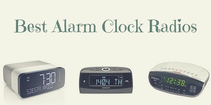 Best Alarm Clock Radios