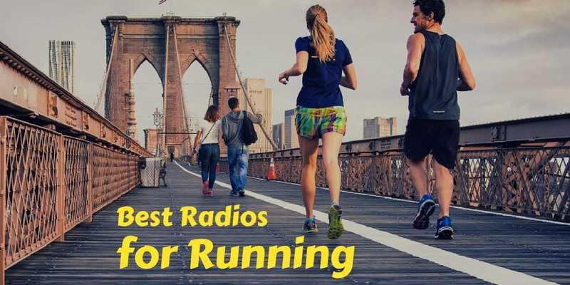 Best Radios for Running