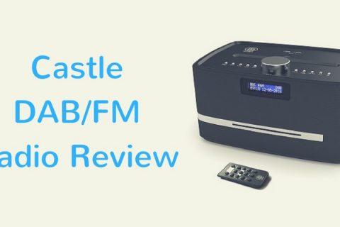 Majority Castle DAB Digital FM Radio Review