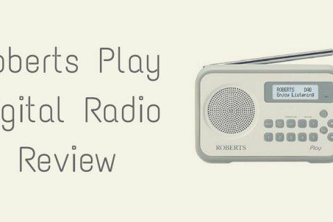 Roberts Play Digital Radio Review