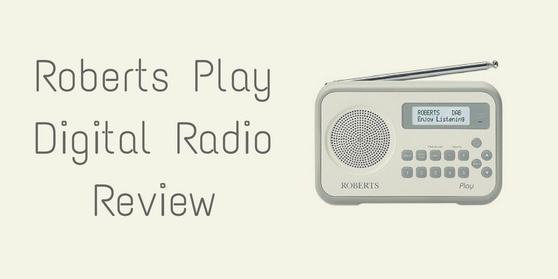 Roberts Play Digital Radio Review