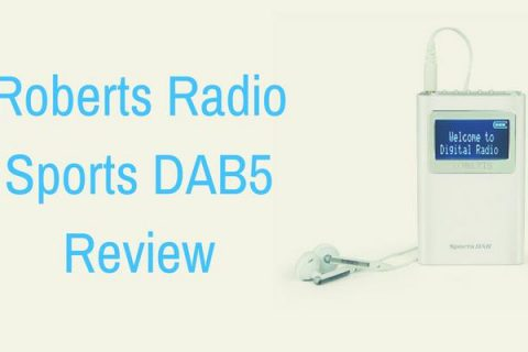 Roberts Radio Sports DAB5 Review
