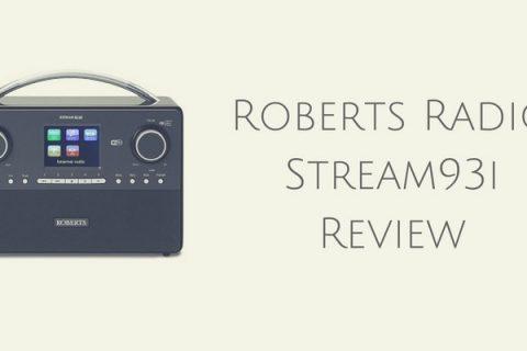 Roberts Radio Stream93i Review
