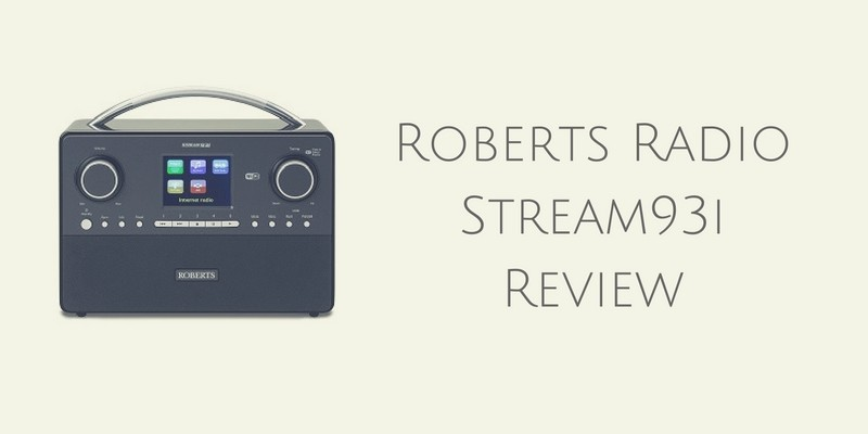 Roberts Radio Stream93i Review