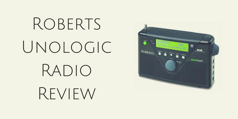 Roberts Unologic Radio Review