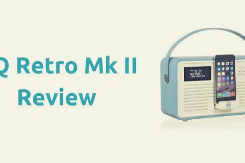 VQ Retro Mk II Radio Review