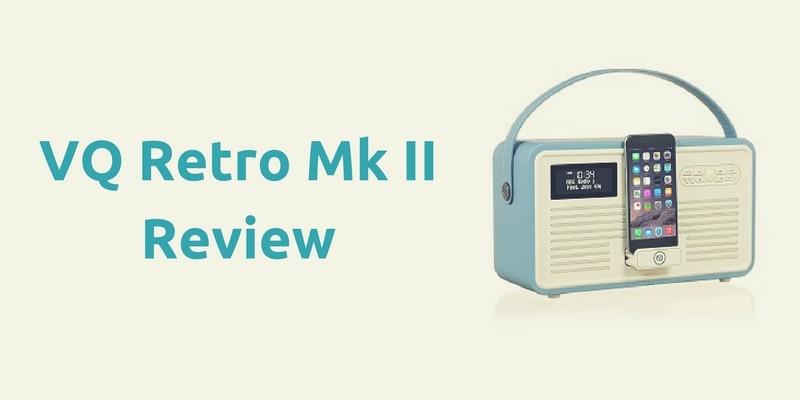 VQ Retro Mk II Review