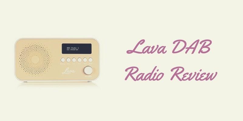 Lava DAB Radio Review