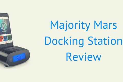 Majority Mars Docking Station Review