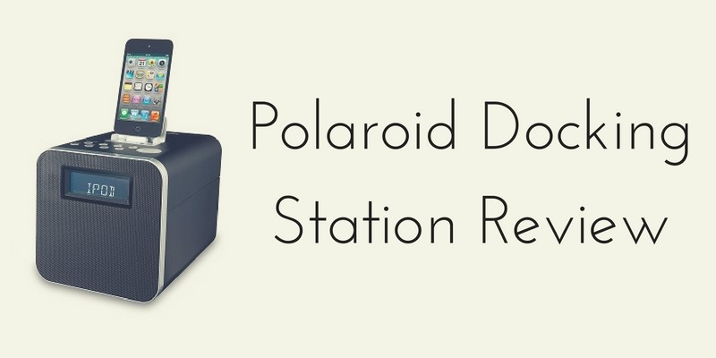 Polaroid Docking Station Review