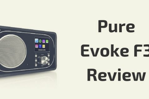 Pure Evoke F3 Review