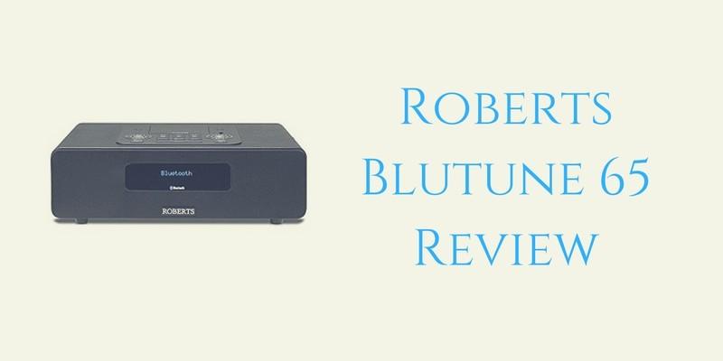 Roberts Blutune 65 Radio Review