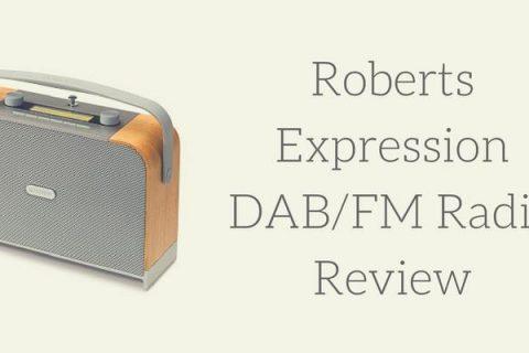 Roberts Expression DAB/FM Radio Review