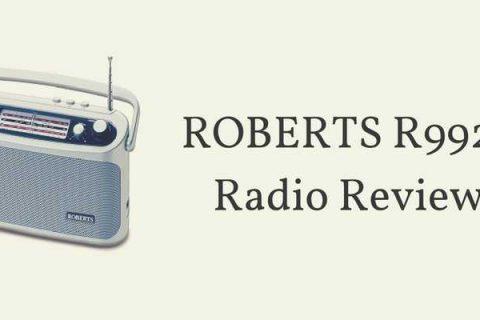Roberts R9927 Radio Review