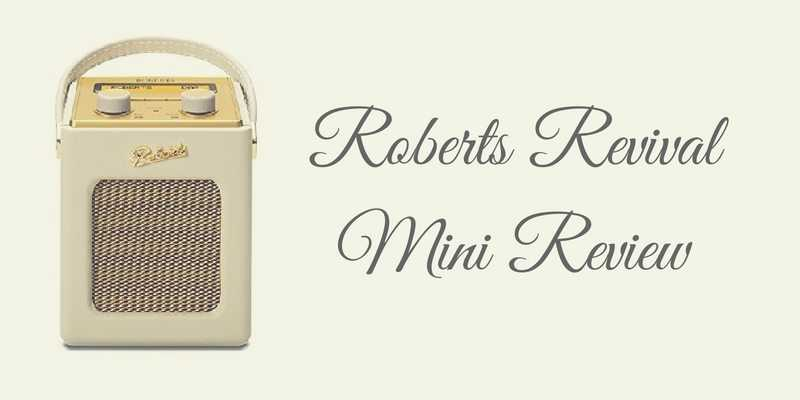 Roberts Revival Mini Radio Review