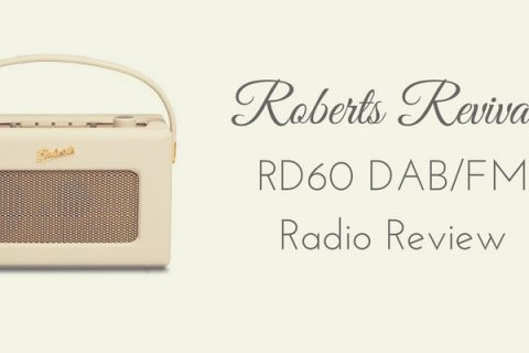 Roberts Revival RD60 DAB/FM Radio Review