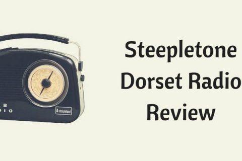 Steepletone Dorset 2 Band DAB Radio Review