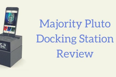 Majority Pluto Docking Station Review