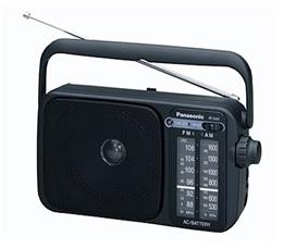 Panasonic 2400EB-K Radio