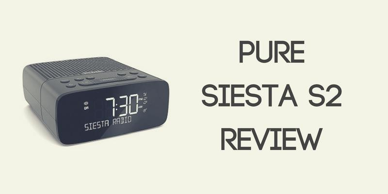 Pure Siesta S2 Review