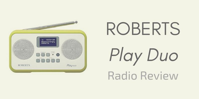 Roberts Play Duo Radio Review