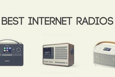 Best Internet Radios (UK 2018)