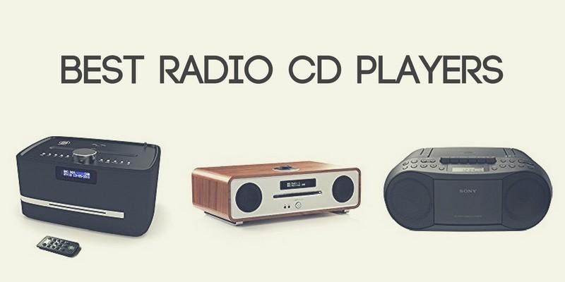 Best Radio CD Players