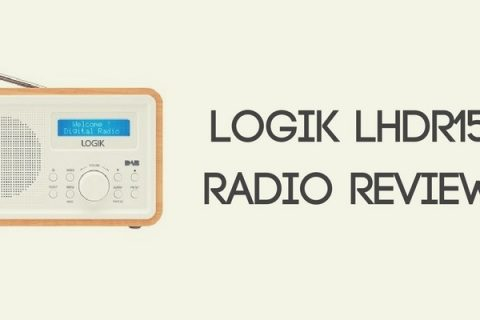 LOGIK LHDR15 Radio Review