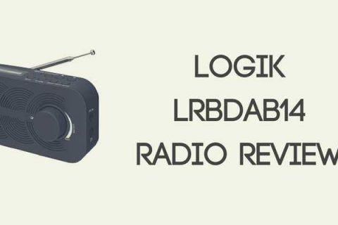 LOGIK LRBDAB14 Radio Review