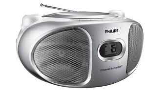 Philips AZ105S 05