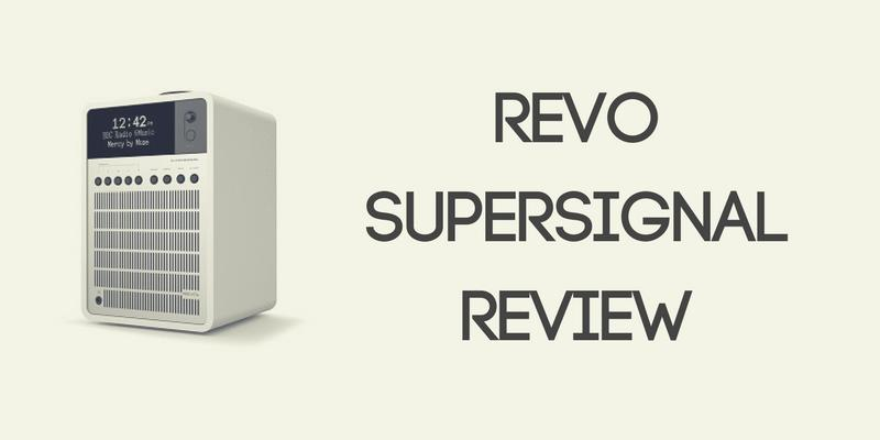 Revo SuperSignal Review
