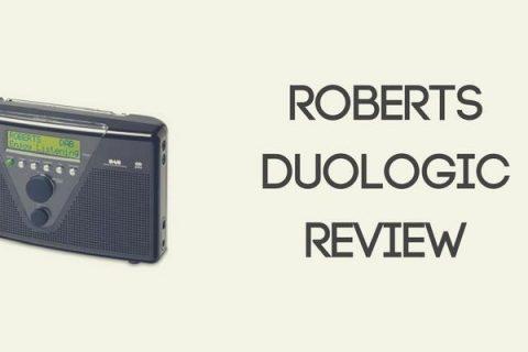 Roberts DuoLogic Portable DAB Radio Review