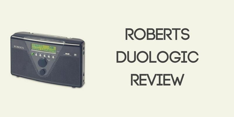 Roberts DuoLogic Review