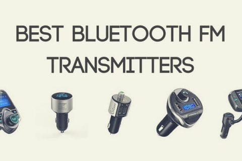 Best Bluetooth FM Transmitters (UK 2018)